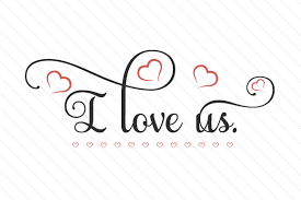 I love to create svg files and i love to share them with you! I Love Us Svg Cut File By Creative Fabrica Crafts Creative Fabrica