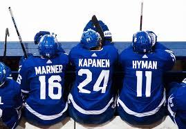 Toronto Maple Leafs Depth Chart Mirtle Analyzing The Toronto Maple Leafs 2019 20 Depth