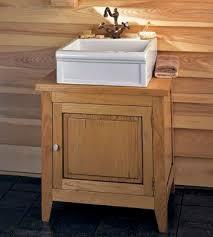 bathroom wood vanity. great bathroom the most weathered wood vanities for a cottage concerning real prepareto intended vanity t