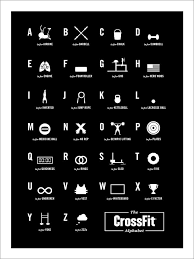 A wiki in the lost & found category, submitted by felipegoes. The Crossfit Phonetic Alphabet Test It The Crossfit Games Facebook