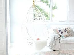 hanging chair outdoor canada