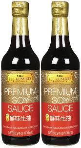Apa Itu Light Soy Sauce Food Experimentalist Talking About Soy Sauce Bukan Sekadar
