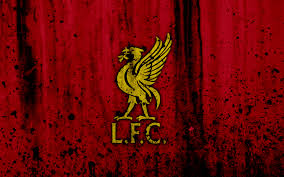 Liverpool Logo 4k Ultra HD Wallpaper ...
