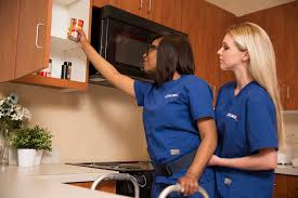 Occupational Therapy Aide Being An Aide Vs Practitioner Concorde Career College