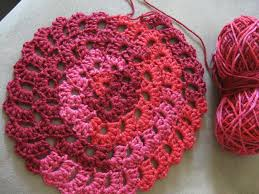 Youtube Crochet Patterns Magnificent New Crochet Patterns Youtube Flower Spiral Motif Pattern Crochet