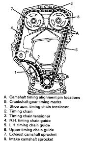 pontiac timing mark diagram wiring diagram for you • chevy engine timing diagram wiring diagram data rh 20 16 reisen fuer meister de pontiac 400