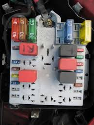 technical fuse box diagram the fiat forum this image has been resized from 1200x1600 click this bar to view the full image