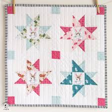 Free Mini Quilt Patterns Best Design Inspiration