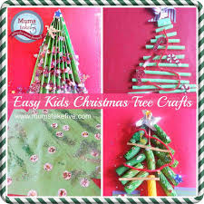 Simple Christmas Crafts For Toddlers   cheminee.website