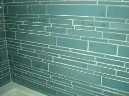 Decorative Glass Tile Bathroom  Tile Designs - Glass tile bathrooms