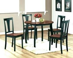 medium size of small round kitchen table and chairs set white dining incredible charming sm