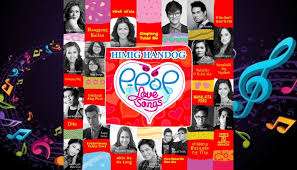 Pop Charts 2014 Various Artists Himig Handog P Pop Love Songs 2014 Album