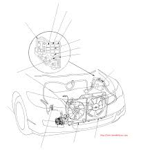 95 Honda Civic Sensor Diagram