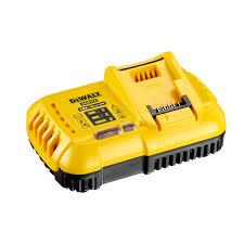 Dewalt Charger Yellow Light Dewalt Dcb118 Gb Dcb118 Xr Multi Voltage Fast Charger 18 V
