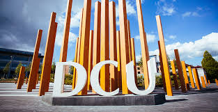 Image result for Dublin City University Ireland ranking