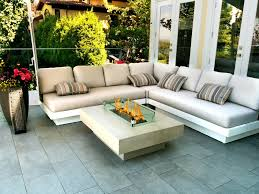 modern fire table  fire pit  outdoor furniture