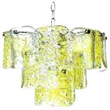 beveled glass chandelier beveled glass chandelier panel makeover panels fredrick ramond beveled glass chandelier