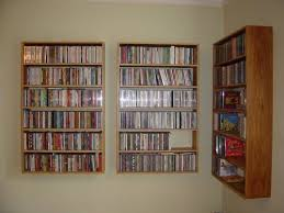 Solving the CD Storage Challenge