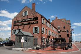 Chart House Boston Wheretraveler