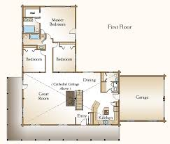 log cabin house plans with garage homes zone cabin style house floor plans