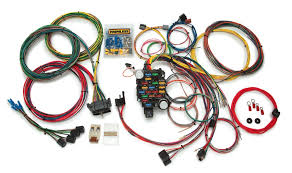 custom wiring harness pickup search for wiring diagrams \u2022 Ford Truck Wiring Harness at Custom Truck Wiring Harness