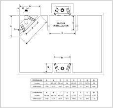 gas fireplace framing cst mntels corner gas fireplace framing plans