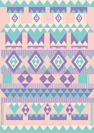 cute background patterns tumblr aztec. Contemporary Tumblr Background Pattern Tumblr Blue Trendy  On Cute Patterns Aztec