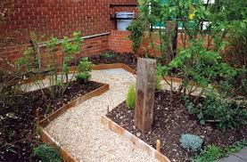 Small Picture Garden Pathway Ideas On Diy Outdoor Decorating Modern Latest Decor