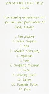 best ideas about field trips virtual field trips 12 ideas for your preschooler s next field trip