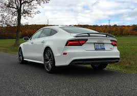 audi a7 2016 coupe. Beautiful Audi 2016 Audi A7 Review In Coupe A