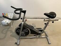 exercise bikes star trac spin bike