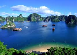 Image result for hạ long