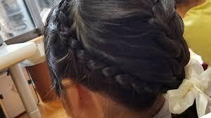 卒業式におすすめの髪型小学生編簡単で可愛いやり方まとめ