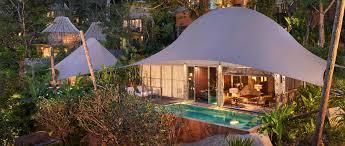 Birds Nest Bed Phuket Villas Keemala Luxury Villas Kamala
