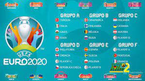 قرعة يورو 2020 - هاي كورة