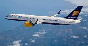 Boeing 757 200 Icelandair