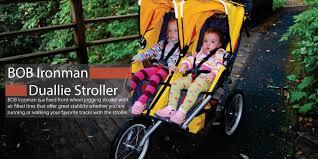The Best Bob Ironman Duallie Stroller Review Best Stroller
