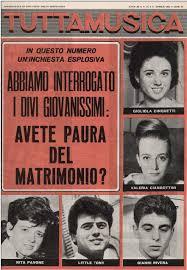 Italian Music In Brazil 1963 To 1969 2016