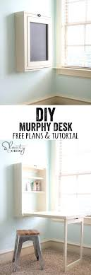 office space tumblr. Diy Murphy Desk Small Office Space Pinterest Ideas: Tumblr