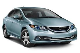 Used Honda Civic Sedan Pricing For Sale Edmunds