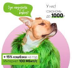 Зеленая точка. Интернет и цифровое ТВ в Ставрополь