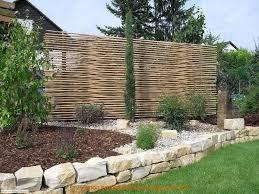 Innenarchitektur Kleines Trennwand Garten Selber Bauen