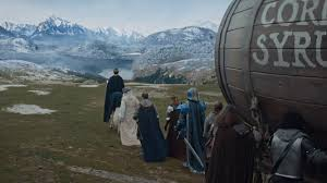 Bud Light Commercial Game Of Thrones Game Of Thrones Meets Bud Light In Outrageous Super Bowl