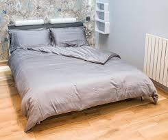 green bear luxurious super soft bamboo 4 piece duvet bed linen set 100 naturally
