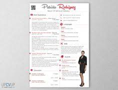 12 Best Cabin Crew / Flight Attendant Résumé Templates - Cv Word ...