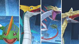 Digimon Cyber Sleuth Hacker S Memory Digivolution Chart Digimon Story Cyber Sleuth Hackers Memory Betamon