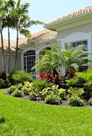 Florida Landscape Design Photos Popular Backyard Landscape Design For An Appealing Garden