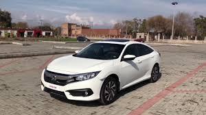 Honda Civic 2017 Pakistan
