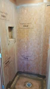 how long to waterproof typical shower with kerdi 1443745064297 jpg