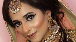 enement bride subtle look asian bridal makeup by sonia aktar